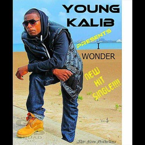 Young Kalib