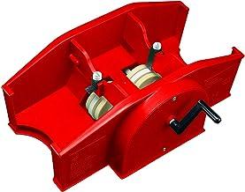 Amigo 5000 - Kartenmischmaschine, rot