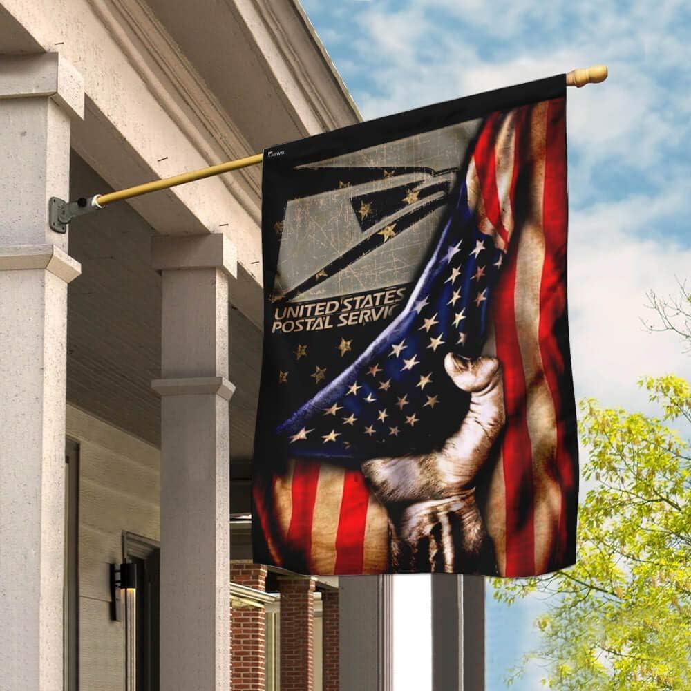 Flags-United States Postal Service いつでも送料無料 29 THB2005F House 買い物 Flag