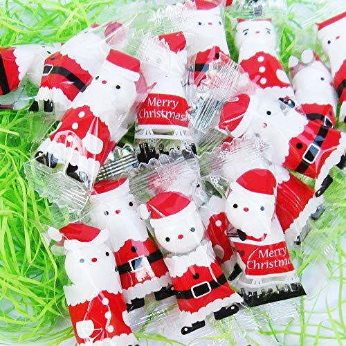 業務用 サンタ チョコレートボール (500g 約150個入り)   業務用 大袋 入り お徳用 個包装 クリスマス スイーツ サンタ プレゼント ギフト Xmas お菓子 サンタクロース チョコレート プチギフト 景品 クリスマスツリー 粗品 イベント
