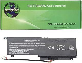 Amsahr tshpa5107u1brs batteria di ricambio da -02 per Toshiba di serie