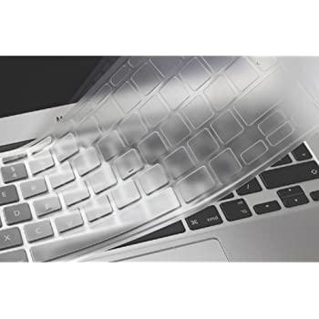 Color : Black A1534 // A1708 Keyboard Protector Silica Gel Film for MacBook Retina 12 // Pro 13 Black Durable