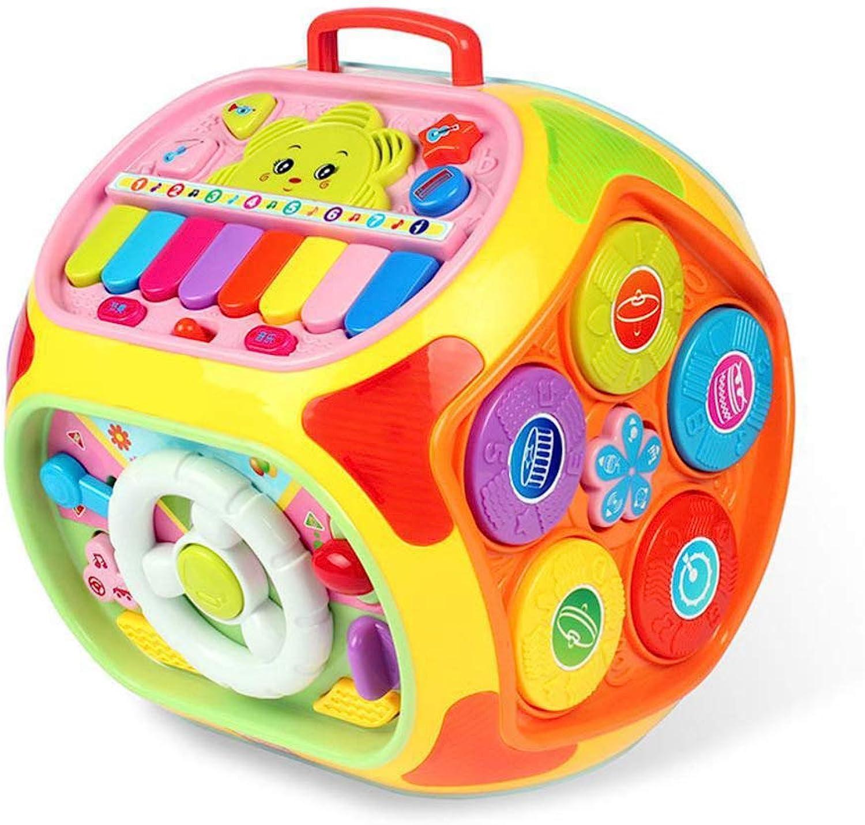 DYMAS Intellektuelles Spielzeug Bildungs-Lernraum der Kinder mit Tastatur-Spielzeug B07HD7F5VJ  Angemessene Lieferung und pünktliche Lieferung   Outlet Online Store