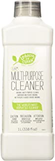 Amway Biodegradable Formula Multi-Purpose Liquid - Legacy of Clean - Original Concentrated Multi-Purpose Cleaner - 1 L, 33.3 fl oz