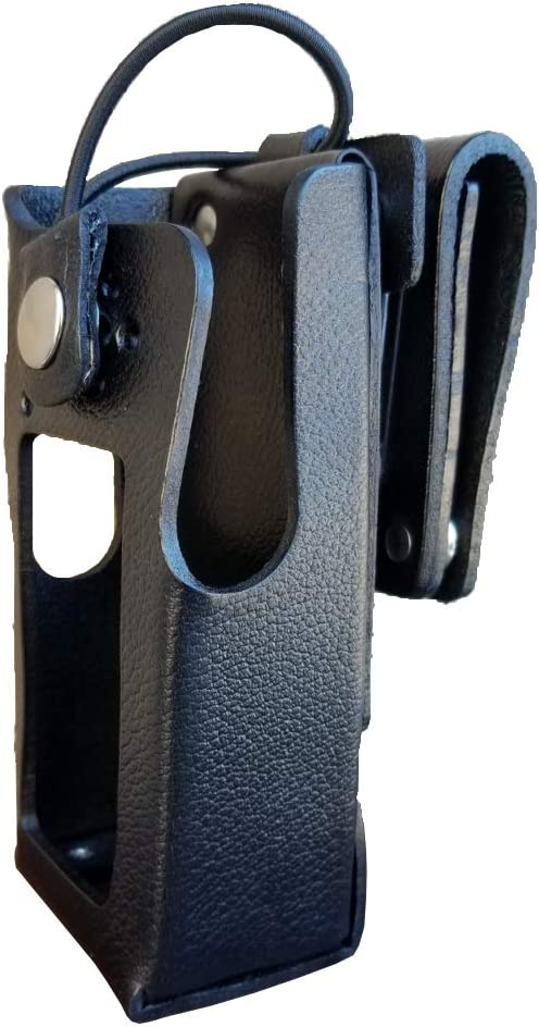 Case Guys KW9035-3BW Hard Leather Loop Ranking TOP2 Holster Belt store Swivel