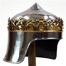 king richard the lionheart helmet