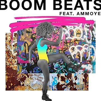 Boom Beats (feat. Ammoye)