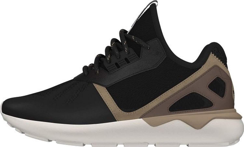Adidas - - Herren- Schwarze Tubular Runner für Herren  keine Steuer