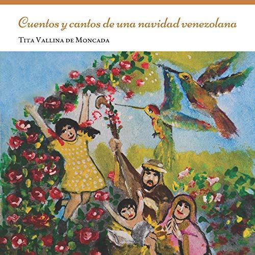 Cuentos y cantos de una navidad venezolana