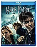 Harry Potter and the Deathly Hallows: Part I and Part 2 DVDs