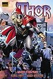 Thor by J. Michael Straczynski - Volume 2 (Marvel Premiere Editions)