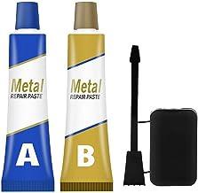 Metalen reparatie Gel, industriële hittebestendigheid koude las metalen reparatie plak, lasmaterialen metalen reparatie A...