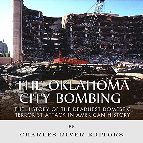 The Oklahoma City Bombing cover art