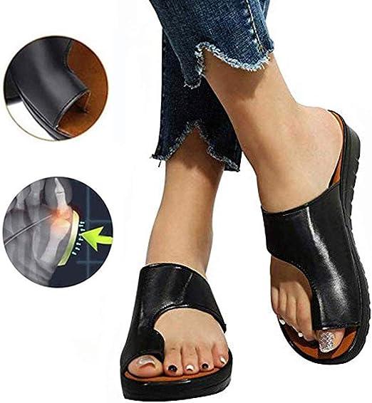 Foot Corrective Sandals Thumb Bunion