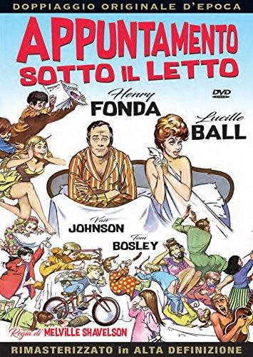 Appuntamento Sotto Il Letto (1968)