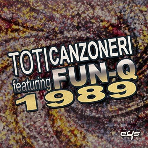Toti Canzoneri feat. Fun-Q