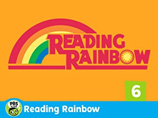 Reading Rainbow Season 6