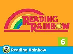 Reading Rainbow Season 6