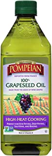 Best pompeian grapeseed oil for hair Reviews