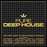 Pure Deep House 2017 (3 CD)...