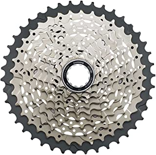 SHIMANO Tiagra HG500 10-Speed Mountain Bike Cassette - CS-HG500-10 - 11-42