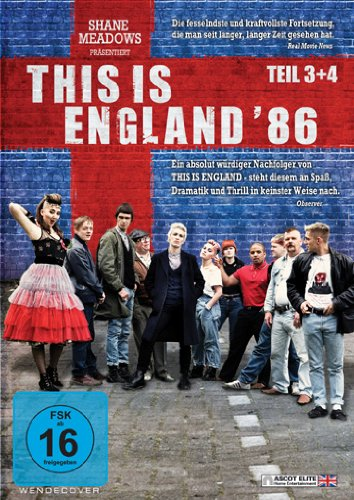This is England '86 (Teil 3 + 4)