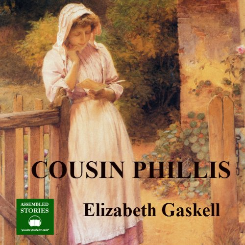 Cousin Phillis                   By:                                                                                                                                 Elizabeth Gaskell                               Narrated by:                                                                                                                                 Peter Joyce                      Length: 4 hrs and 35 mins     16 ratings     Overall 3.5