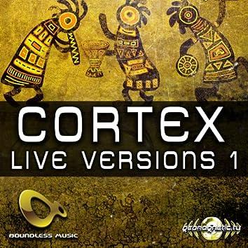 Live Versions Vol.1