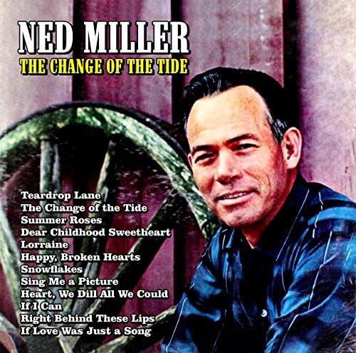 ネッド・ミラー