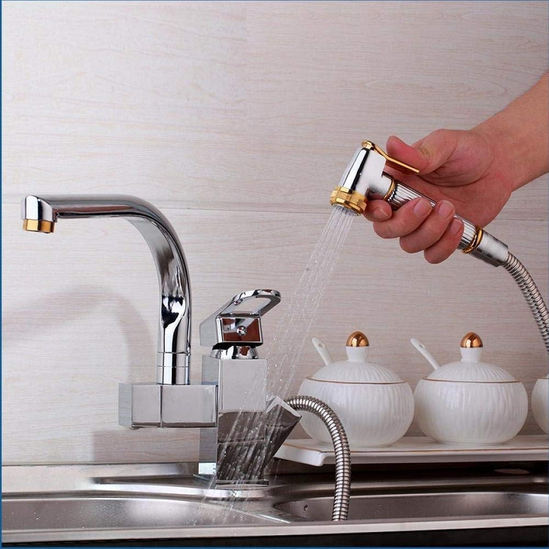 Massivem Messing Küchenmischer Gold poliert Hot & Cold Küchenarmatur Einlochmontage Wasserhahn Küchenarmatur torneira cozinha