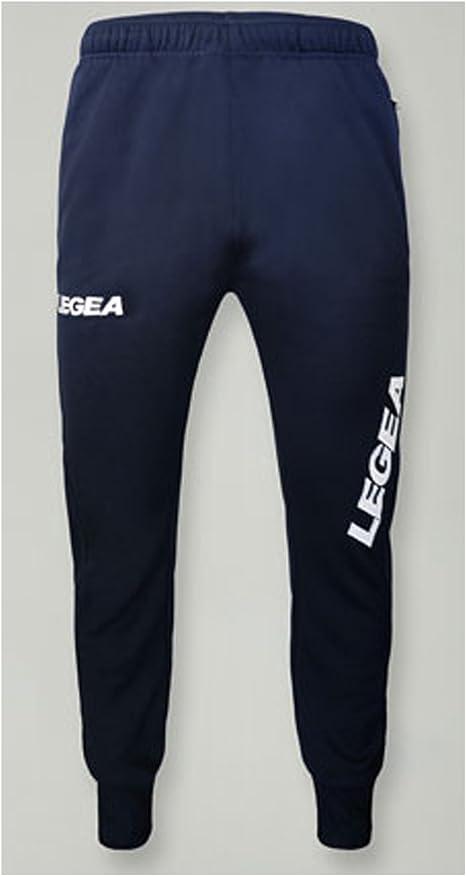 LEGEA - Pantalones Cortos Deportivos para Hombre