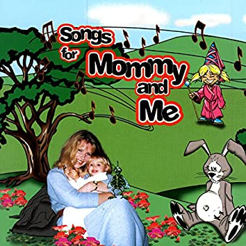 Songs for Mom and Me