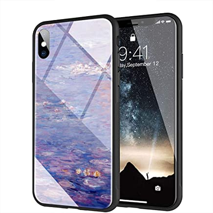 coque iphone 8 monet