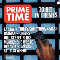 Prime Time: 30 Hit Television Themes