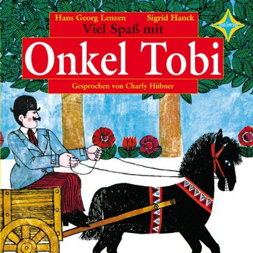 Viel Spaß mit Onkel Tobi Titelbild