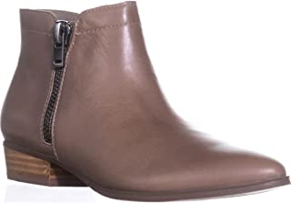 Naturalizer Blair Pointed-Toe Ankle Booties, Dover Taupe