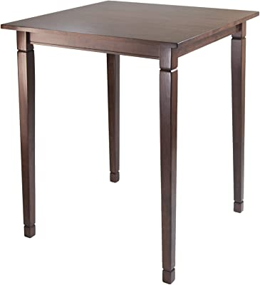 Amazoncom Ikea Ingatorp Drop Leaf Table Black Brown Tables