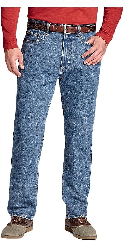 Cutter & Buck B&T 5 Pocket Jean
