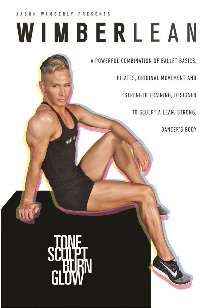 Wimberlean Exercise DVD Selling and 3 Bands with mart Wimberly Jason
