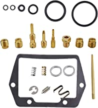 labwork Carburetor Rebuild Kit for Honda CT90 CT 90 Trail 90 1970 1971 1972 1973 1974 1975 Carb Repair Set