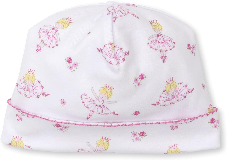 Kissy Kissy Baby-Girls Infant Darling Dancers Print Hat