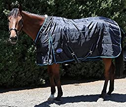 Barnsby Equestrian Horse Stable Rug/Blanket - Standard Neck - 420 Denier with 300g Fill