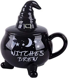 Vencer The Nightmare Before X-mas Witches Brew Coffee Mug,VCM-002