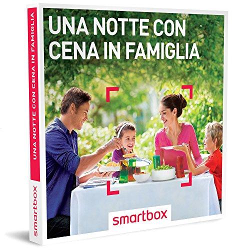 SMARTBOX - Cofanetto regalo famiglia - idee regalo originale - 2...
