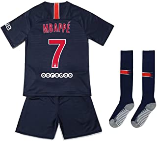 Fútbol Diandian Traje De Fútbol Número 7 Personalizado Pantalones Cortos De Camiseta Para Adultos Para Niños 2019 2020 Ropa Deportiva Deportes Y Aire Libre Brandknewmag Com