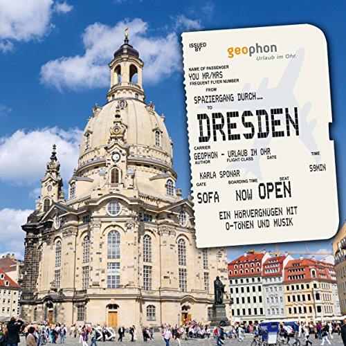 Spaziergang durch Dresden Titelbild