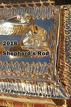 Shepherd's Rod 2018 by [Bonnie Jones, Lyn Kost]