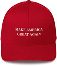 Libertee Shirts Make America Great Again Donald Trump Unisex Flex Hat MAGA