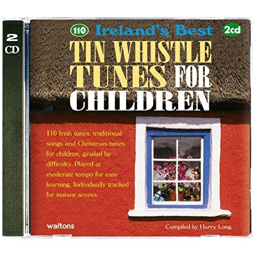 Childrens Irish Tunes CD