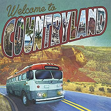 Welcome To Countryland